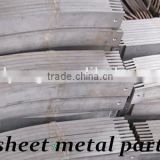 Others of truck stamping sheet metal parts,laser cut sheet metal with silk screening,sheet metal parts