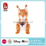 Delicate simple nice-looking custom wholesale gift items for resale new plush stuffed toy