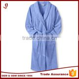 Good quality cheap cotton velour hotel towel bath robe                                                                         Quality Choice