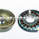 Favorites Compare Wholesale Magneto Assy Magneto Stator Coil and Magneto Flywheel for Motorcycle