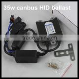 hid xenon ballast 35W DC slim Digital D1S D2S hid ballast 35W blocks ignition electronic ballast HID kits xenon H7 H4 H1