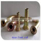 NPT JIC SAE BSP METRIC Hydraulic Hose Fitting