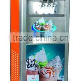 used ice cream maker BQL750-750H soft icecream machine