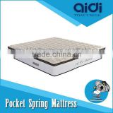 Best Rest Pocket Spring Comfort Memory Foam King Size Massage Bed Mattress AI-1312