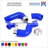 High Performance Silicone Intercooler Hose Kit For VW GOLF MK5 MKV GTI / FSI 2.0t
