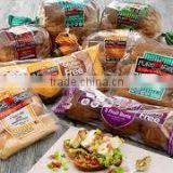 High Protein Bread Mixes