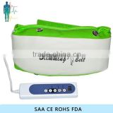Hot Therapy Thigh Slimming Massager Belt
