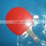 High quality adult table tennis racket