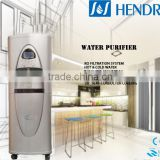 Direct Pipe In Water Dispenser, hot & cold water with RO filtration system
