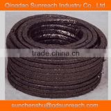 Stuffing Non-asbestos Braided Graphite Packing