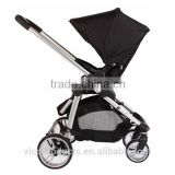 New Design good quality baby stroller pushchair pram 3 in 1 travel system