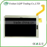 Top Upper LCD Display Repair Parts Screen Replacement for Nintendo 3DS Console replacement lcd screen