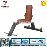 Factory direct sale multifunction weight bench utility bench workout machine