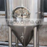 30L 50L 60L 100L beer brewing equipment, brew conical fermenter for brewery fermentation processing