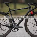 2015 lightweight T800 full carbon fiber chinese road bike carbon complete in bicycle for sell