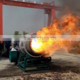 MFR1000 High Efficiency Pulverized Coal Burner/coal firing burner/coal pulverizer burner