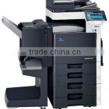 Bizhub C353 Copier and Printer Integral Whole Machine