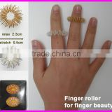 Finger massage acu ring ,Acupressure finger massage ring ,Sujok ring