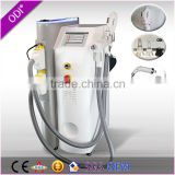 Vertical Beauty Machine - IPL Hair Removal and Laser Tattoo Removal and RF Skin Care (IRL10)