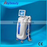 Pigment Removal Anybeauty Shr Ipl Machine Hair Removal Shrink Trichopore Device SH-1 At Home Permanent Hair Removal Machine Remove Tiny Wrinkle