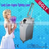 Fractional co2 laser pigment removal women care for vaginafor hospital ,beauty spa and clinic