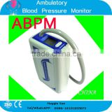 CE Approved 24 hour BP monitor ABPM 1 Ambulatory Blood Pressure Monitor with Cuff