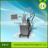Super offer ! ultra cavitation slimming System fat removal vertical design Ultrasound cavitation slimming