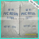 Full K Value K65 K66-67 k68 PVC Resin Iran For Foamboard Production