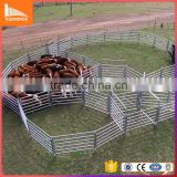 Brand new cattle yard panel with high quality