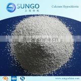 Calcium Hypochlorite 70% Granular, Sodium Process for water treatment