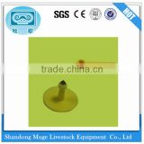 Animal Husbandry Equipment Sheep Goat Tracking Tags