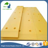 Yellow Rigig Engineering Plastic High Molecular Weight Pe UV Resistance Marine Fender Pad