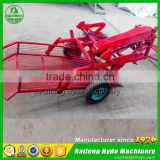 2 Rows groundnut peanut harvesting machine