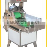 Factory direct sale stainless steel full automatic electric cooked meat cutting machine