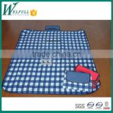 faldable high quality picnic blanket, picnic pad, beach blanket, outdoor