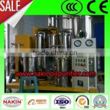 Cooking oil purifier equips the special filter,save the cost