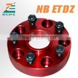 Jeep Red Color Wheel wheel spacer wheel adapter