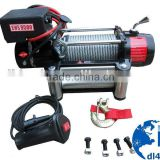 4wd Accessories Off Road Small Winch Mini 12v Electric Winch For Automotive