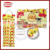 2.8grs Austria super milk candy with hanger