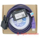 Upgrade PC Adapter USB Programming Cable for Siemens S7-200/300/400 PLC DP/PPI/MPI,6ES7 972-0CB20-0XA0,3M