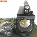 OEM Outdoor LED Lights High Tech Long Range Portable Searchlight