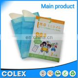 2016 disposable urine bag with gel for travel convenient