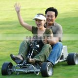Exciting Grass skiing karts Grass Kart Challenge grass skis for sale