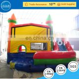 TOP inflatable jumping bouncy jumper
