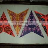 basic model INDIAN PAPER STAR LAMPS WHOLESALE PACK