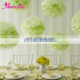 AF978 Gorgerous paper garland flowers indian wedding