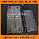 injection molds for automotive auto car cable tie