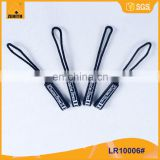 Garment Accessory Custom Zipper Puller from Factory LR10006