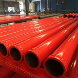 Popular Items Trailer Pump Concrete Pump Pipe For Conveying Pipe