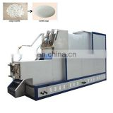 New Type Small Toilet Laundry Bar Soap Make Machine and bar soap liquid making mixing machine